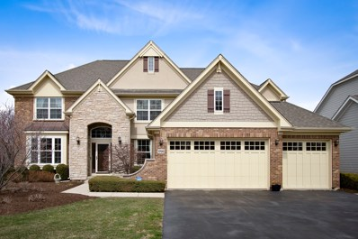 1700 Creeks Crossing Drive, Algonquin, IL 60102 - #: 10338163