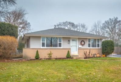 1021 Longmeadow Drive, Glenview, IL 60025 - #: 10338173