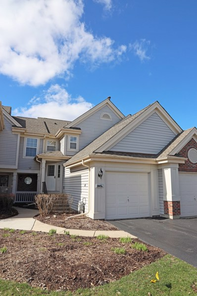 945A  Little Falls, Elk Grove Village, IL 60007 - #: 10338197