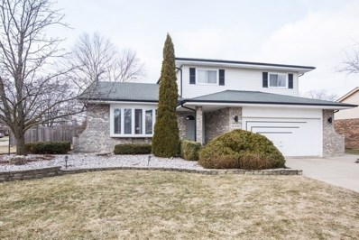 10S530  Thames, Downers Grove, IL 60516 - #: 10338200