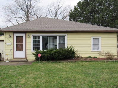 4530 Maple Avenue, Brookfield, IL 60513 - MLS#: 10338203