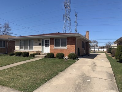 6740 Hazel Street, Morton Grove, IL 60053 - #: 10338214