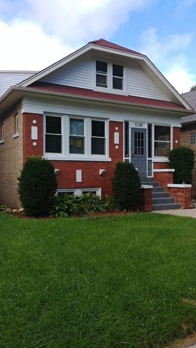 3238 Sunnyside Avenue, Brookfield, IL 60513 - #: 10338220