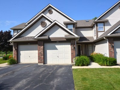 1792 Nature Court, Schaumburg, IL 60193 - #: 10338225