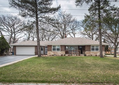 10902 S New England Avenue, Worth, IL 60482 - #: 10338240