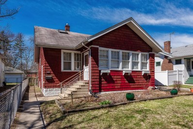 134 S Ardmore Avenue, Villa Park, IL 60181 - #: 10338242