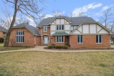 1414 Glenwood Avenue, Glenview, IL 60025 - MLS#: 10338275