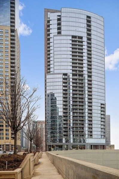 450 E Waterside Drive UNIT 1410, Chicago, IL 60601 - #: 10338285
