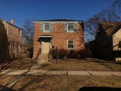 8843 S Parnell Avenue, Chicago, IL 60620 - #: 10338311