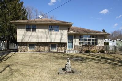 1445 Wabican Trail, Algonquin, IL 60102 - #: 10338328