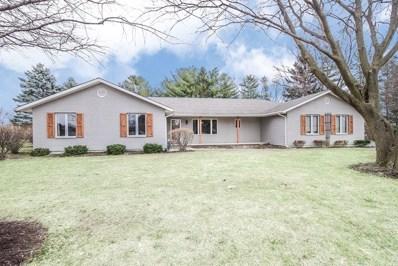 570 N Sharon Drive, Woodstock, IL 60098 - #: 10338339