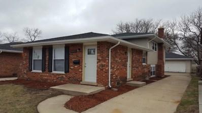 14517 Cottage Grove Avenue, Dolton, IL 60419 - #: 10338349