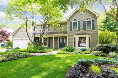 620 Buttonwood Circle, Naperville, IL 60540 - MLS#: 10338354
