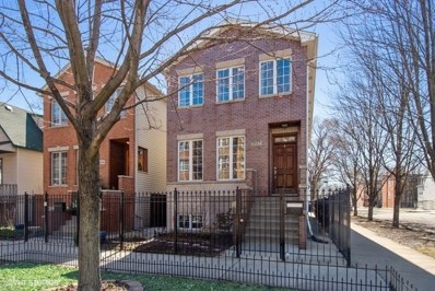 3537 W Palmer Street, Chicago, IL 60647 - #: 10338405