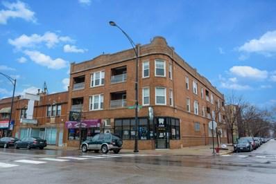 3302 W Armitage Avenue UNIT 2, Chicago, IL 60647 - #: 10338431