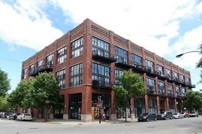 50 E 26th Street UNIT 205, Chicago, IL 60616 - #: 10338453