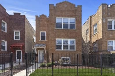 3916 N Spaulding Avenue, Chicago, IL 60618 - #: 10338455