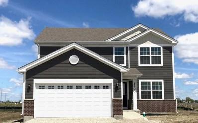 1800 Moran Drive, Shorewood, IL 60404 - #: 10338459