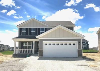 1803 Moran Drive, Shorewood, IL 60404 - #: 10338466