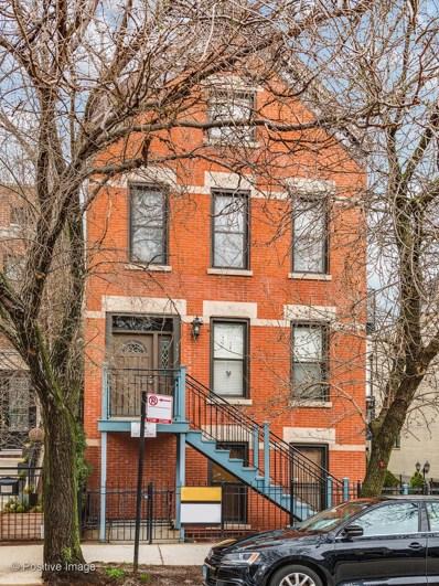 1920 W Dickens Avenue UNIT 1C, Chicago, IL 60614 - #: 10338480