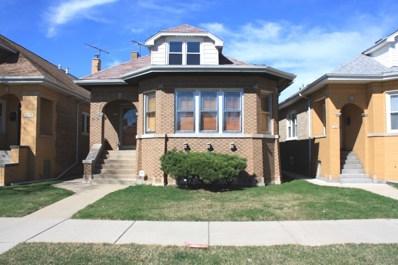 3136 N Monitor Avenue, Chicago, IL 60634 - #: 10338490