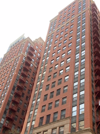 208 W Washington Street UNIT 2001, Chicago, IL 60606 - #: 10338505