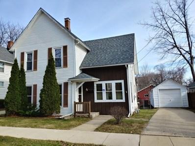 403 E Madison Street, Belvidere, IL 61008 - #: 10338545