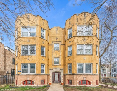 3235 N Oakley Avenue UNIT 2S, Chicago, IL 60618 - #: 10338552