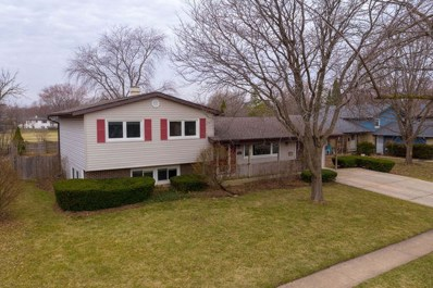 784 Darlington Lane, Crystal Lake, IL 60014 - #: 10338555