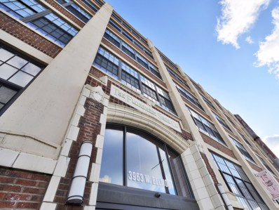 3963 W Belmont Avenue UNIT 213, Chicago, IL 60618 - #: 10338567