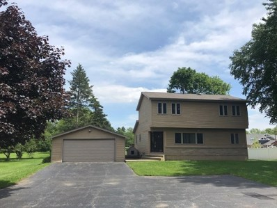 4523 W Crystal Lake Road, Mchenry, IL 60050 - #: 10338594