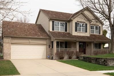 214 Avondale Drive, Palatine, IL 60067 - #: 10338612