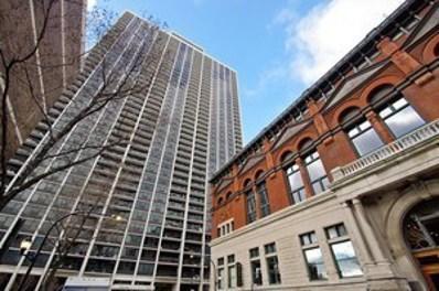 1560 N Sandburg Terrace UNIT 2110, Chicago, IL 60610 - #: 10338649