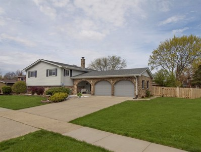 2623 N Bradford Drive, Arlington Heights, IL 60004 - #: 10338662