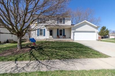 2208 Park Place Drive, Bloomington, IL 61701 - MLS#: 10338683