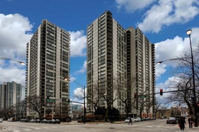 1360 N Sandburg Terrace UNIT 2301, Chicago, IL 60610 - #: 10338713