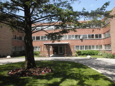 200 Ridge Avenue UNIT 2F, Evanston, IL 60202 - #: 10338750