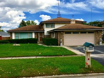 10325 S Michael Drive, Palos Hills, IL 60465 - #: 10338755