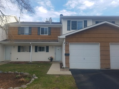 524 Alton Court, Carol Stream, IL 60188 - #: 10338782