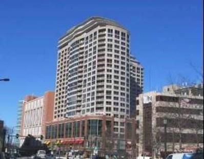 807 Davis Street UNIT 1503, Evanston, IL 60201 - #: 10338808