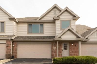 8324 W Chestnut Court, Frankfort, IL 60423 - MLS#: 10338823
