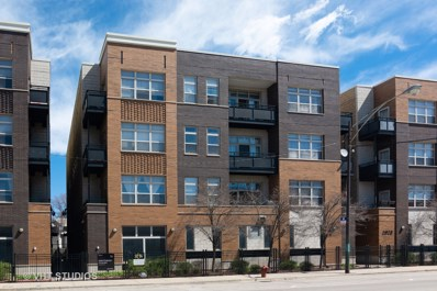 2933 N Clybourn Avenue UNIT 401, Chicago, IL 60618 - #: 10338841