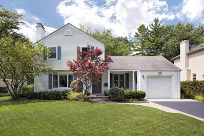 336 Rosewood Avenue, Winnetka, IL 60093 - #: 10338852