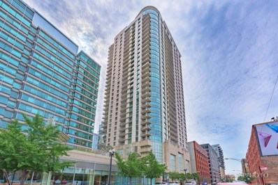 125 S Jefferson Street UNIT P-126, Chicago, IL 60661 - MLS#: 10338853