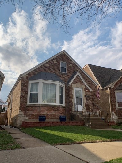 3718 N Odell Avenue, Chicago, IL 60634 - #: 10338871