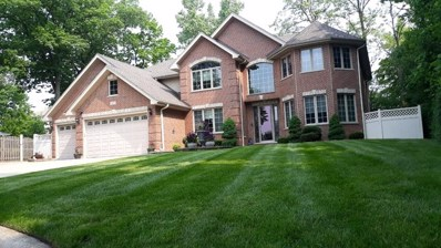 453 Hiawatha Trail, Wood Dale, IL 60191 - #: 10338880