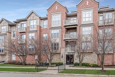1781 Tudor Lane UNIT 107, Northbrook, IL 60062 - #: 10338899
