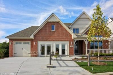 7205 Lakeside (LOT 1) Circle, Burr Ridge, IL 60527 - #: 10338904