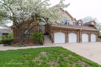 183 Willow Parkway, Buffalo Grove, IL 60089 - #: 10338907