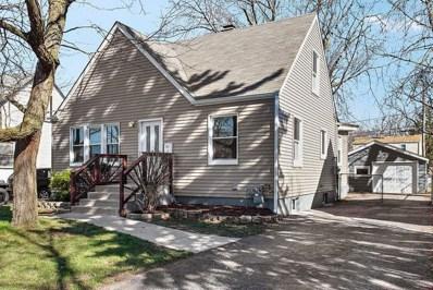 5360 W 91st Street, Oak Lawn, IL 60453 - #: 10338922